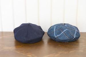 Tarre | インポートウール ショートベレー帽