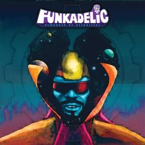 【ラスト1/LP】FUNKADELIC - Reworked By Detroiters