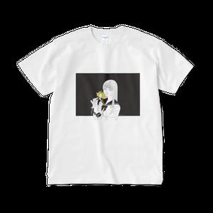散る Tシャツ