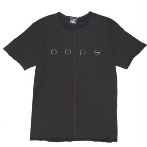 oops CLASSIC T-SHIRT Black