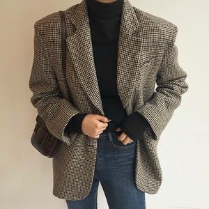 メンズライクジャケット