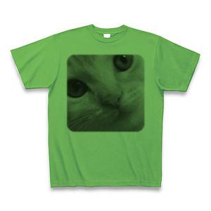 Chelsea Song Tシャツ ブライトグリーン