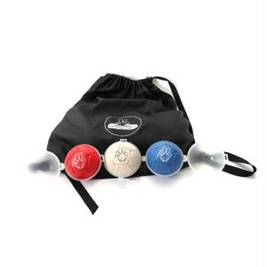 【BC3ランプ選手用】ビクトリーボール in コットンバッグ