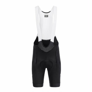 PNS / MECHANISM BIB (BLACK) ※2018