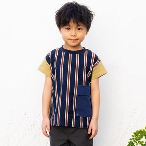 RIO ビッグポケットTシャツ