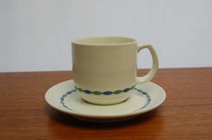 Savoie カップ&ソーサー【B】
