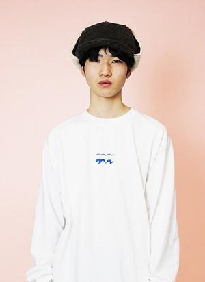 97 120 ロングTシャツ