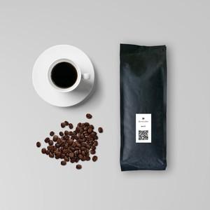 【送料込 ¥ 1,350】仕事タイムに!WORKブレンド|コーヒー豆・粉|200g