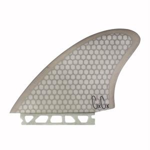 CPTAIN FIN Christenson Keel HC ST (Features Type) TT(FCS Type)