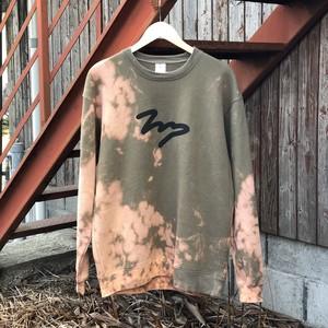 IMPトレーナー(shirt) :XL