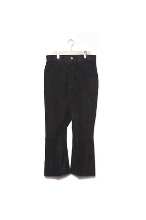 wonderland, Suede pants