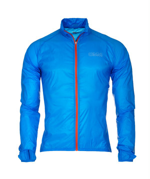 OMM Sonic Jacket (Blue)
