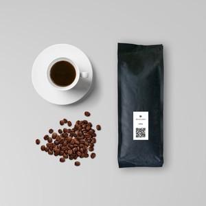 【送料込 ¥ 1,350】のんびりタイムに!RELAXブレンド|コーヒー豆・粉|200g