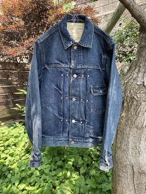 "Gypsy&Sons ""DENIM WORK JACKET"""