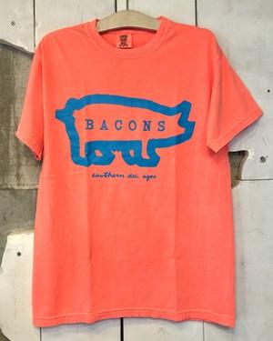 BACONS TEE (CC)