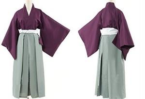 薄桜鬼 土方歳三 和服 コスプレ衣装