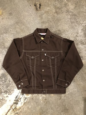 Levi's 3rd Type Cotton Jacket