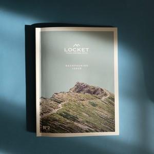 『LOCKET』第2号