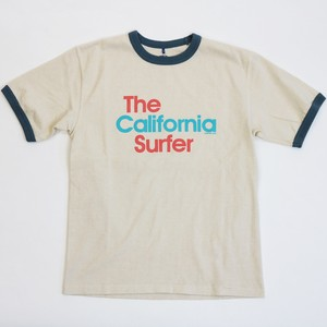 The California Surfer (Blue)