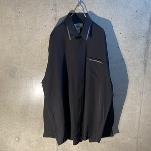rayon polyester shirt