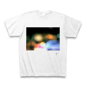 photo t-shirt 3 【light】