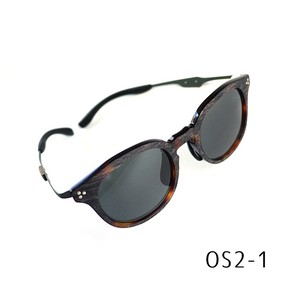 "OUTSIDE IN Sunnies  ""The Groove (OS-2)"""