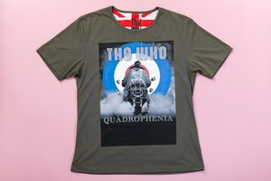 THE WHO ザ・フー