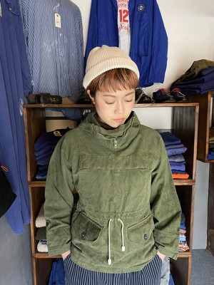 60s 70s イギリス軍 cadet force anorak