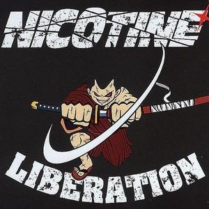 NICOTINE / LIBERATION(海外盤)