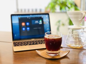 【7/12開催】おうちでコーヒーセミナー 豆100gつき参加権【アイスコーヒー】