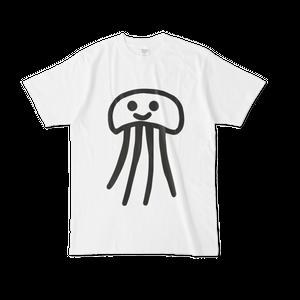 くらげす君 Tシャツ