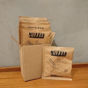 café&books bibliothèque Original / Drip Coffee Pack 5set