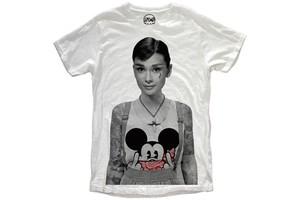 スペンド/SPEND / Tシャツ/メンズ / MOUSE