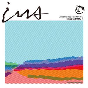 【CD】DJ Mu-R - Ima#13