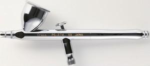エアブラシ ダブルアクション0.3mm