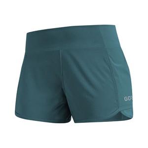 GORE WEAR W R5 Light shorts ゴアウェア ウィメンズランニングショーツ