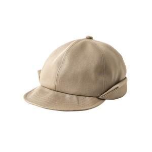 TIGHTBOOTH SHINPAN ROLL CAP Beige L タイトブース キャップ