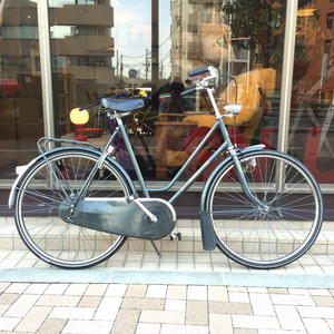 """Gazelle"" Impala  Dutch Bike 26inch オランダ"