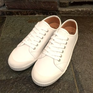 Permanent Nappa Leather G2 White