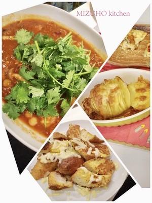 MIZUHO kitchen / 開催日程 2017年10月15日(日)