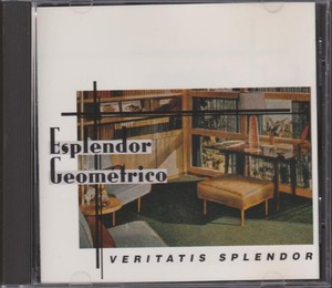 Veritatis Splendor /  Esplendor Geométrico: USED CD