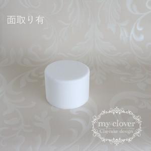 Φ10cm×H7cm ダミーケーキ