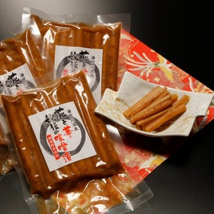 味噌漬<牛蒡(150g)>