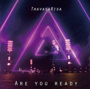 1st フルアルバム【 Aer you ready】