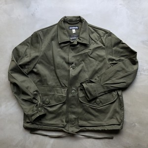 Monitaly / Military Service JKT Type-A