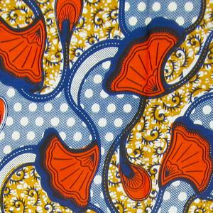 アフリカンプリント 71 / African Waxprint 71