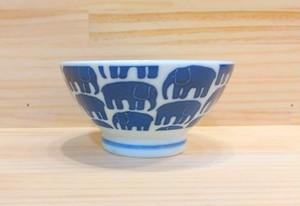 フィンレイソン 飯碗 エレファンティ フィンランド YAMAKA 茶碗