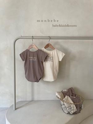 monbebe / グレイスーツ