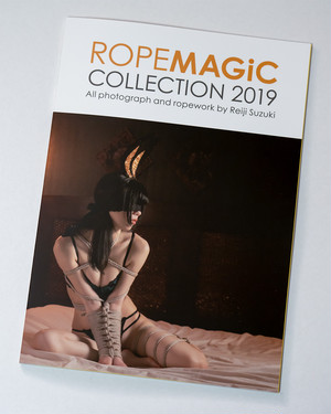 ROPEMAGiC COLLECTION 2019