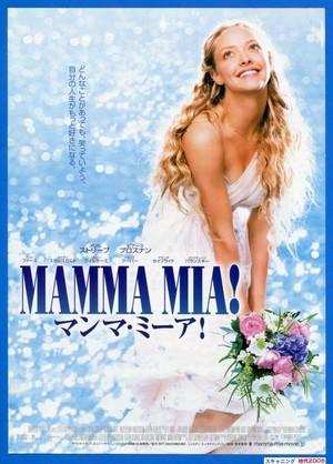 (3)マンマ・ミーア!